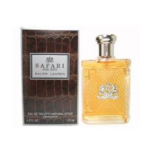 ラルフ・ローレン サファリ フォーメン EDT SP 125ml 送料無料 【香水 フレグランス】|parfumearth