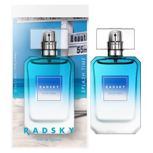 ラッドスカイ RADSKY スプラッシュタイム EDT SP 50ml 送料無料 【香水フレグランス】【父の日 ギフト】|parfumearth