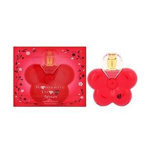 《アウトレット》ロマンティック ドロップス ロマンティックドロップス メナール EDT SP 50ml 【ポイント10倍】 【香水フレグランス】|parfumearth
