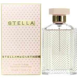 ステラ マッカートニー STELLA MCCARTNEY ステラ EDT SP 50ml オードトワレ 【香水フレグランス 母の日 ギフト】|parfumearth