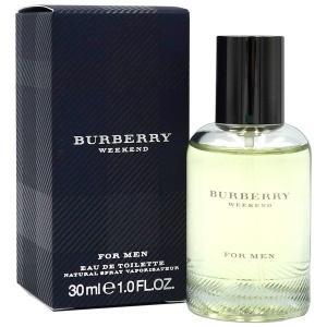 バーバリー ウィークエンド フォーメン EDT SP 30ml 【香水フレグランス】|parfumearth