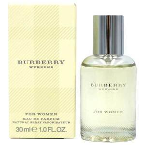 バーバリー ウィークエンド フォーウーマン EDP SP 30ml NEWパッケージ 【香水フレグランス】|parfumearth