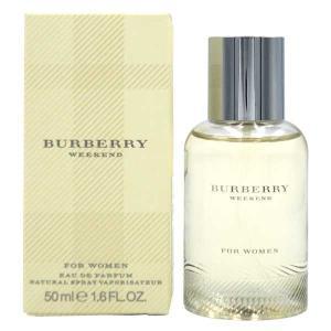 バーバリー ウィークエンド フォーウーマン EDP SP 50ml 【香水フレグランス】|parfumearth