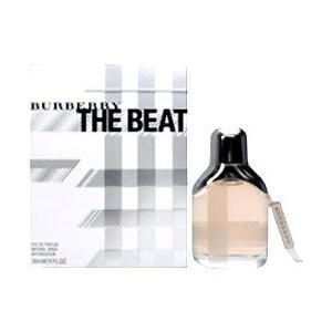 バーバリー ザ・ビート EDP SP 30ml 【香水フレグランス】|parfumearth