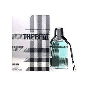 バーバリー ザ・ビート フォーメン EDT SP 50ml 【香水フレグランス 母の日 ギフト】|parfumearth