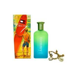 トミー・ヒルフィガー トミーサマー 2005 EDC SP 100ml 【香水フレグランス】|parfumearth
