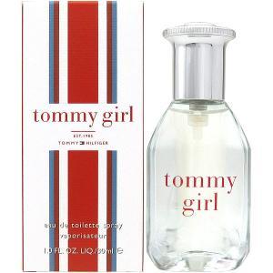 トミー ヒルフィガー Tommy Hilfiger トミーガール コロン EDT SP 30ml Tommy Hilfiger Tommy girl Cologne 【香水フレグランス】|parfumearth
