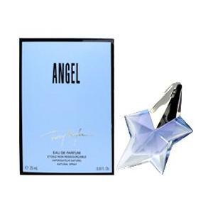 ティエリー・ミュグレー エンジェル EDP SP 25ml 【香水フレグランス 母の日 ギフト】|parfumearth