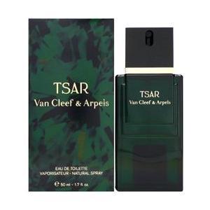 ヴァンクリーフ&アーペル ツアー EDT SP 50ml 【香水フレグランス】|parfumearth