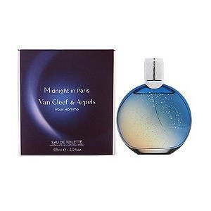 ヴァンクリーフ&アーペル ミッドナイト イン パリ オム EDT SP 125ml 【香水フレグランス】|parfumearth