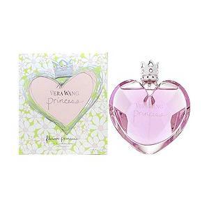 ヴェラウォン フラワー プリンセス EDT SP 100ml 【香水フレグランス 母の日 ギフト】|parfumearth
