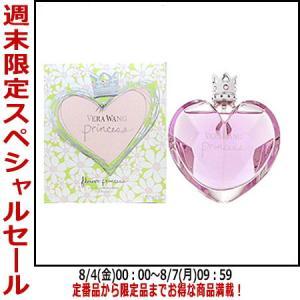 ヴェラウォン フラワー プリンセス EDT SP 100ml 香水 【週末セール】 parfumearth