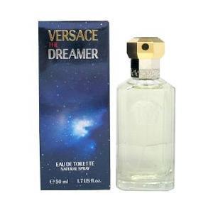 ヴェルサーチ ドリーマー EDT SP 50ml 【香水フレグランス 母の日 ギフト】 parfumearth