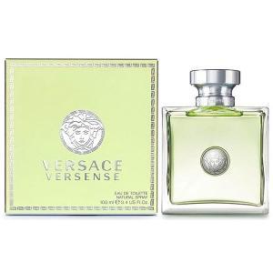 ヴェルサーチ ヴェルセンス EDT SP 100ml VERSACE VERSENSE 【香水フレグランス 母の日 ギフト】|parfumearth