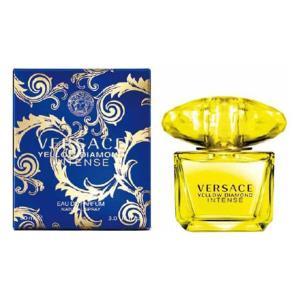 ヴェルサーチ イエローダイアモンド インテンス EDP SP 90ml 【香水フレグランス 母の日 ギフト】|parfumearth