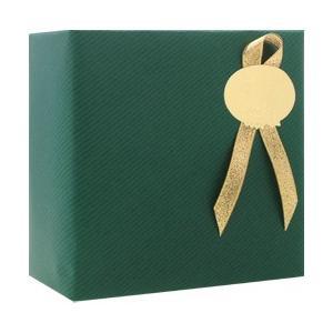 ラッピング(包装紙) 緑 ※ラッピングする対象商品を備考欄にてご指定ください。 【香水フレグランス】|parfumearth