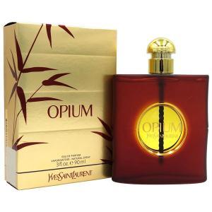 イヴ サンローラン YVES SAINTLAURENT オピウム EDP SP 90ml 【オードパルファム】 送料無料 【香水フレグランス】|parfumearth