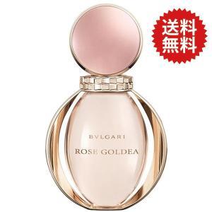 【テスター・未使用品】 ブルガリ BVLGARI ローズゴルデア EDP SP 50ml Bvlgari RoseGoldea 【香水フレグランス】|parfumearth