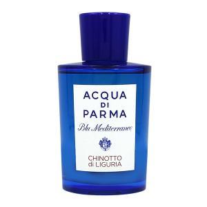 アクア ディ パルマ ACQUA DI PARMA ブルー メディテラネオ キノット ディ リグーリア EDT SP 150ml【訳あり・テスター・未使用品】【送料無料】|parfumearth