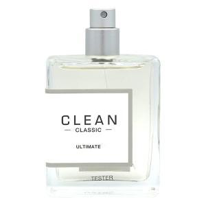 クリーン CLEAN クラシック アルティメイト EDP SP 60ml【訳あり・テスター・未使用品】【NEWパッケージ】【送料無料】ULTIMATE 【香水 メンズ レディース】|parfumearth