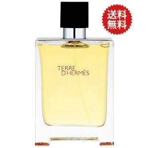 【テスター・未使用品】 エルメス Hermes テール ドゥ エルメス EDT SP 100ml Terre D'hermes 【香水フレグランス 新生活】|parfumearth