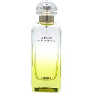 【テスター・未使用品】エルメス HERMES 李氏の庭 EDT SP 100ml 送料無料 【香水フレグランス】|parfumearth