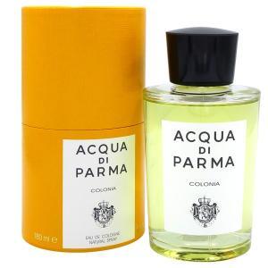 アクアディパルマ<BR>ACQUA DI PARMA<BR>コロニア EDC SP 180ml
