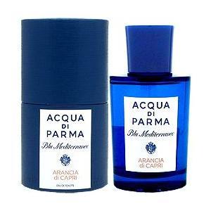 アクアディパルマ ブルー メディテラネオ アランチャ ディ カプリ EDT SP 75ml 送料無料 【香水 フレグランス】|parfumearth