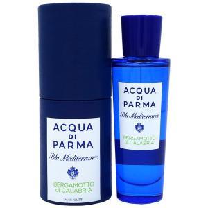アクア ディ パルマ ACQUA DI PARMA ブルーメディテラネオ ベルガモット ディ カラブリア EDT SP 30ml BERGAMOTTO DI CALABRIA|parfumearth