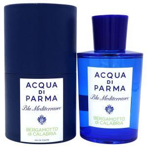 アクア ディ パルマ ACQUA DI PARMA ブルーメディテラネオ ベルガモット ディ カラブリア EDT SP 150ml BERGAMOTTO DI CALABRIA|parfumearth