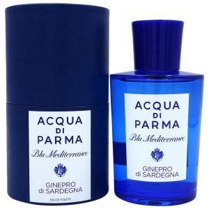 アクアディパルマ ACQUA DI PARMA ブルーメディテラネオ ジネプロ ディ サルデーニャ EDT SP 150ml 送料無料 【香水 フレグランス】|parfumearth