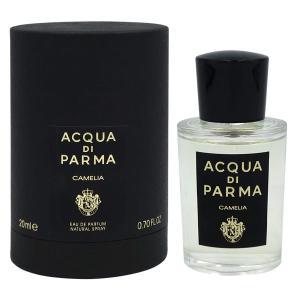 アクアディパルマ ACQUA DI PARMA シグネチャーカメリア EDP 20ml 【香水 メンズ レディース】|parfumearth