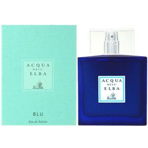 アクアデルエルバ ACQUA DELL'ELBA ブルー メン EDT SP 100ml 【送料無料】 【オードトワレ】BLU 【香水フレグランス】【父の日 ギフト】|parfumearth