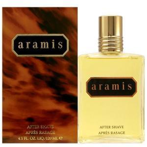 アラミス アフター シェーブ ローション 120ml 【香水フレグランス】【父の日 ギフト】|parfumearth