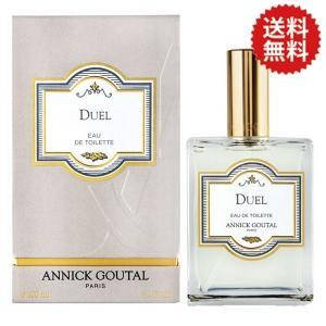 アニックグタール デュエル メンズボトル EDT SP 100ml 【ポイント10倍】 【香水フレグランス 新生活】|parfumearth