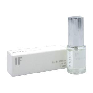 アポーシア イフ オードパルファム EDP SP 12ml Apothia IF Eau De Parfum 【香水 メンズ レディース】|parfumearth