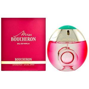 ブシュロン BOUCHERON ミス ブシュロン EDP SP 100ml Miss Boucheron Eau de Parfum 【香水フレグランス 母の日 ギフト】|parfumearth