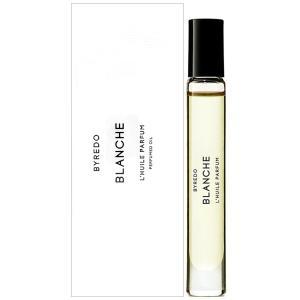 バレード ブランシュ ロールオンオイルフレグランス 7.5ml BLANCHE 送料無料 【香水フレグランス】|parfumearth