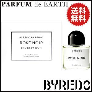 バレード BYREDO ローズ ノアール EDP SP 100ml ROSE NOIR 送料無料 【香水 フレグランス】|parfumearth