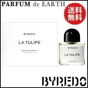 バレード BYREDO ラ テュリップ (チューリップ) EDP SP 100ml 送料無料 LA TULIPE 【香水フレグランス】 parfumearth