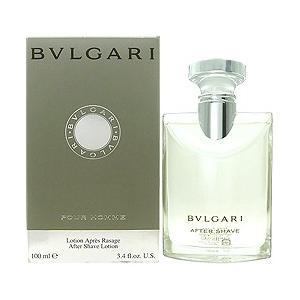 ブルガリ BVLGARI ブルガリプールオム アフターシェーブローション 100ml 香水 メンズ 【香水フレグランス】|parfumearth