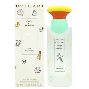 ブルガリ BVLGARI プチママン EDT SP 40ml 【香水 フレグランス】