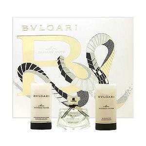 ブルガリ BVLGARI モン ジャスミンノワール クラシック コフレセット 【香水フレグランス】|parfumearth