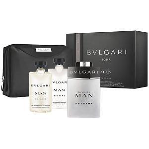 ブルガリ BVLGARI ブルガリ マン エクストレーム コフレセット 香水 メンズ 【香水フレグランス】|parfumearth