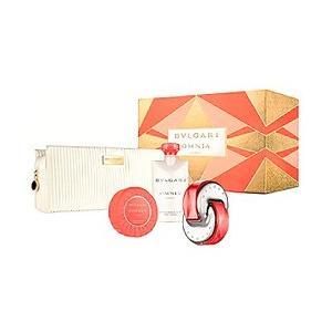 ブルガリ BVLGARI オムニア コーラル ギフトセット 【香水フレグランス】|parfumearth
