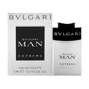 ブルガリ BVLGARI ブルガリ マン エクストレーム EDT BT 5ml ミニ香水 ボトル 香水 メンズ 【香水フレグランス】|parfumearth