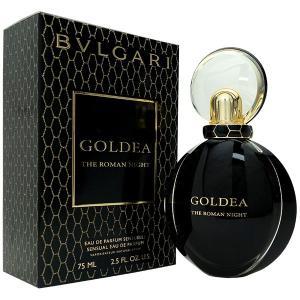 ブルガリ BVLGARI ゴルデア ローマン ナイト EDP SP 75ml Goldea The Roman Night 【香水フレグランス】 送料無料|parfumearth