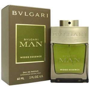 ブルガリ BVLGARI ブルガリ マン ウッド エッセンス EDP SP 60ml MAN WOOD ESSENCE 香水 メンズ 【香水フレグランス】【父の日 ギフト】|parfumearth