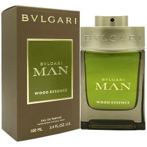 送料無料 ブルガリ BVLGARI ブルガリ マン ウッド エッセンス EDP SP 100ml MAN WOOD ESSENCE 【香水 メンズ】|parfumearth