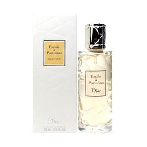 クリスチャン ディオール エスカル ア ポルトフィーノ EDT SP 75ml 【香水フレグランス】 送料無料 !!|parfumearth